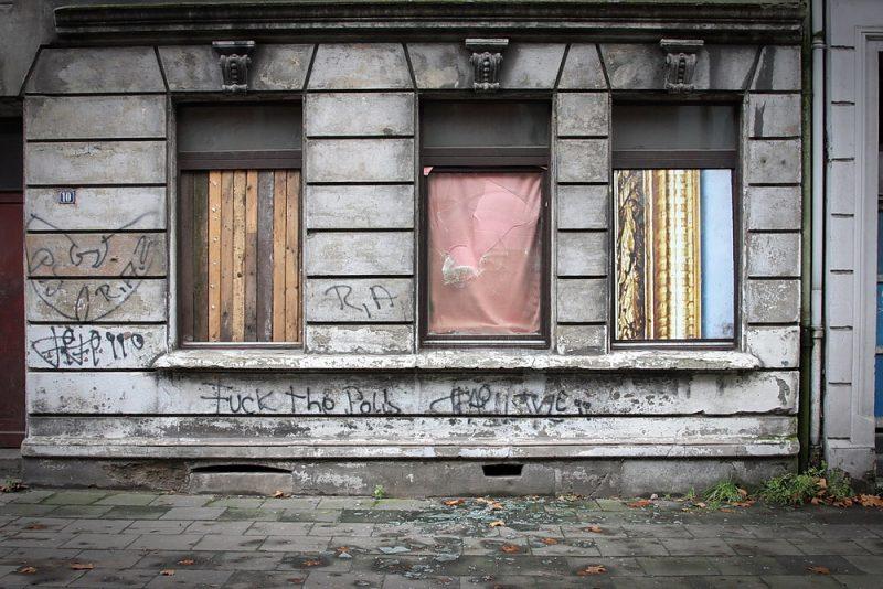 flickr by Rosa Luxemburg-Stiftung (CC BY 2.0) Duisburg-Bruckhausen